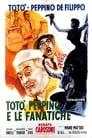 Toto, Peppino and the Fanatics (1958)