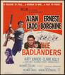 3-The Badlanders