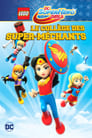 Image LEGO DC Super Hero Girls : Le collège des Super-Méchants