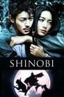 Shinobi – Kampf auf Liebe und Tod