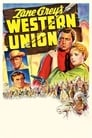 Poster for Western Union