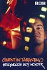Quentin Tarantino: Hollywood's Boy Wonder