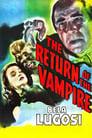The Return of the Vampire (1944) Movie Reviews