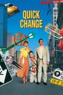 Quick Change (1990) Movie Reviews
