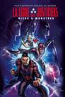 La Ligue des Justiciers : Dieux et Monstres (2015)