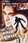 Paid to Kill (1954)
