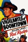 Vigilantes of Boomtown (1947) Movie Reviews