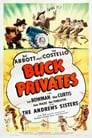 Poster for Buck Privates