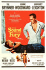 The Sound and the Fury (1959) Movie Reviews