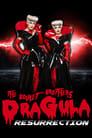 مترجم أونلاين و تحميل The Boulet Brothers' Dragula: Resurrection 2020 مشاهدة فيلم
