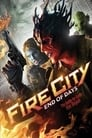 Fire City: The Interpreter of Signs (2014) Movie Reviews