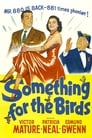 Something for the Birds (1952) Movie Reviews
