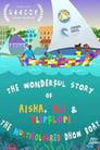 The Wonderful Story of Aisha, Ali and Flipflopi the Multicoloured Dhow Boat