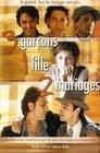 3 Guys, 1 Girl, 2 Weddings (2004)