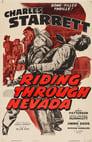 Poster for Riding Through Nevada
