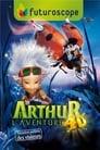 Arthur, l'Aventure 4D