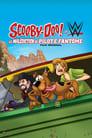 Scooby-Doo ! & WWE : la malédiction du pilote fantôme