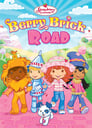 Poster for Strawberry Shortcake: Berry Brick Road