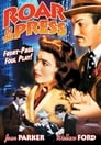 Poster for Roar of the Press