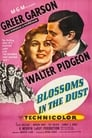 Blossoms in the Dust (1941) Movie Reviews
