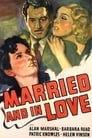 Poster for Married and in Love