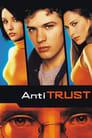 مترجم أونلاين و تحميل Antitrust 2001 مشاهدة فيلم