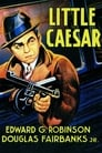 Poster for Little Caesar