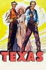 Poster for Texas