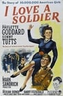 I Love a Soldier (1944)