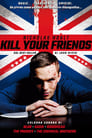 Kill Your Friends (2015) Movie Reviews
