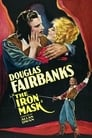 Poster for The Iron Mask