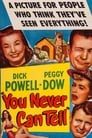 You Never Can Tell ☑ Voir Film - Streaming Complet VF 1951