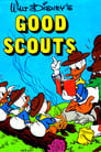 Poster for Good Scouts