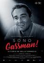 Poster for Sono Gassman! Vittorio re della commedia