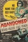 😎 Abandoned #Teljes Film Magyar - Ingyen 1949