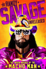 Poster for Randy Savage Unreleased: The Unseen Matches of The Macho Man