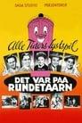 Poster for Det var paa Rundetaarn
