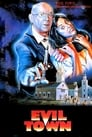 Poster for Evil Town