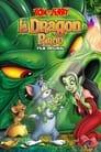 Tom et Jerry : Le dragon perdu