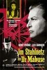 Regarder.#.Le Retour Du Docteur Mabuse Streaming Vf 1961 En Complet - Francais