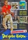 Kommissar X - Drei gelbe Katzen (1966) Movie Reviews