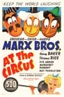 Poster for At the Circus