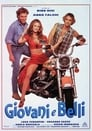 Poster for Giovani e belli