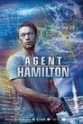 Agent Hamilton (TV Series (2020)– )