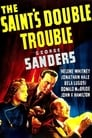 Poster for The Saint's Double Trouble