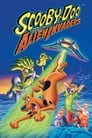 Scooby-Doo and the Alien Invaders