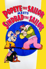 Popeye Le Marin Contre Sinbad HD En Streaming Complet VF 1936
