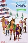 Imagen Spirit Riding Free: Spirit of Christmas 2019 HD 1080p Español Latino