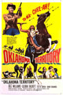Poster for Oklahoma Territory