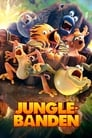 The Jungle Bunch: La pand..